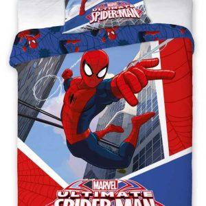 Spiderman Dekbedovertrek Ultimate