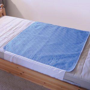 Incontinentie bedbeschermer