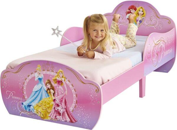 Disney Princess Kleuterbed