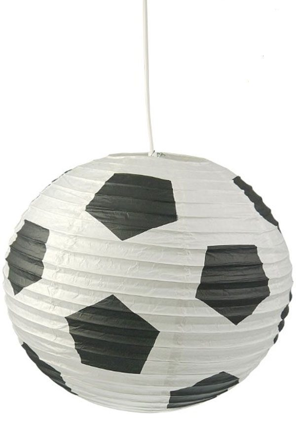Hanglamp Voetbal