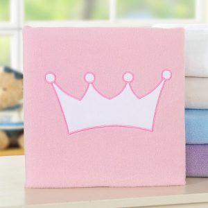 My Sweet Baby Deken 'Princess' Roze
