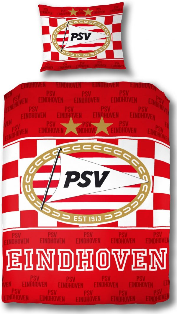 PSV Dekbedovertrek Eindhoven