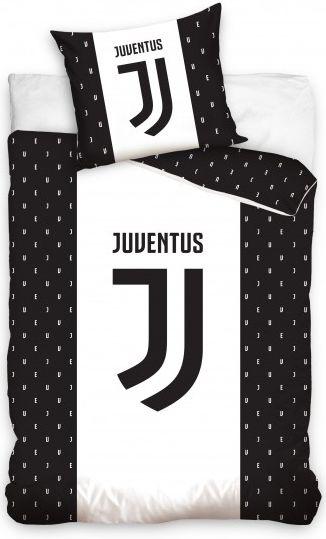 Dekbedovertrek Juventus Logo