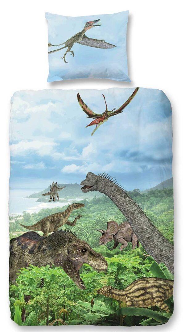 Goodmorning Dekbedovertrek Rex