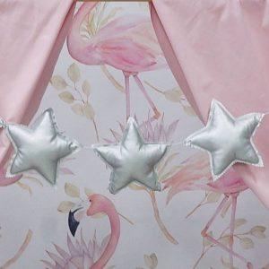 Slinger Stars Zilver Dolly