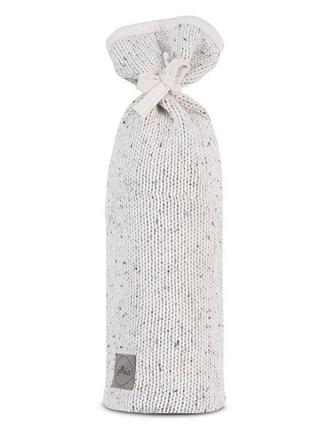 Jollein Kruikenzak Confetti Knit Natural
