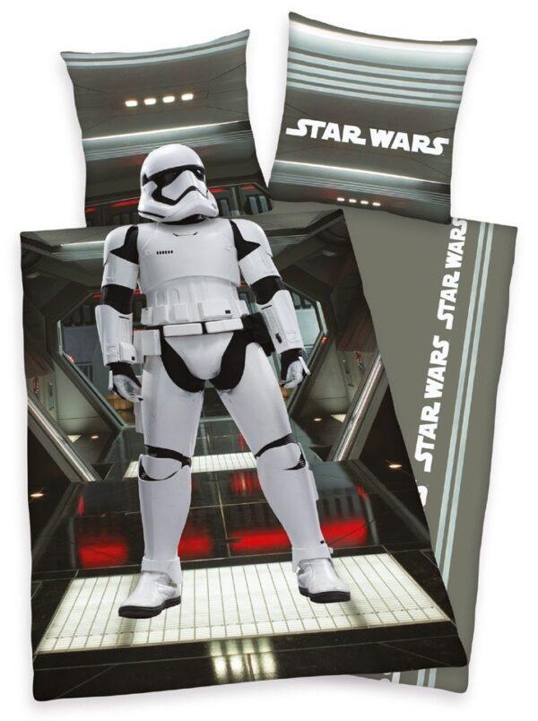 Star Wars Stormtrooper Dekbedovertrek
