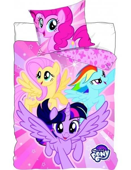 My Little Pony Beddengoed