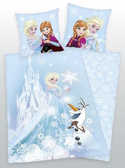 Frozen Dekbedovertrek Elsa & Olaf