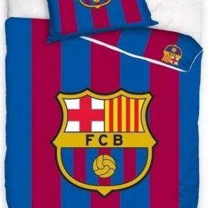 Dekbedovertrek Barcelona Logo
