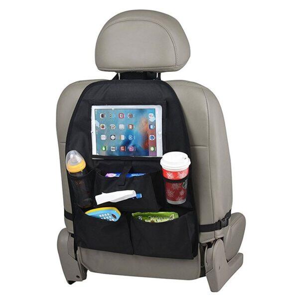Luxe Opbergtas voor de Autostoel