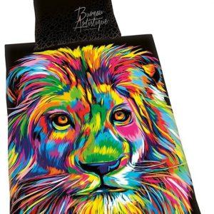 Dekbedovertrek Bureau Artistique Lion