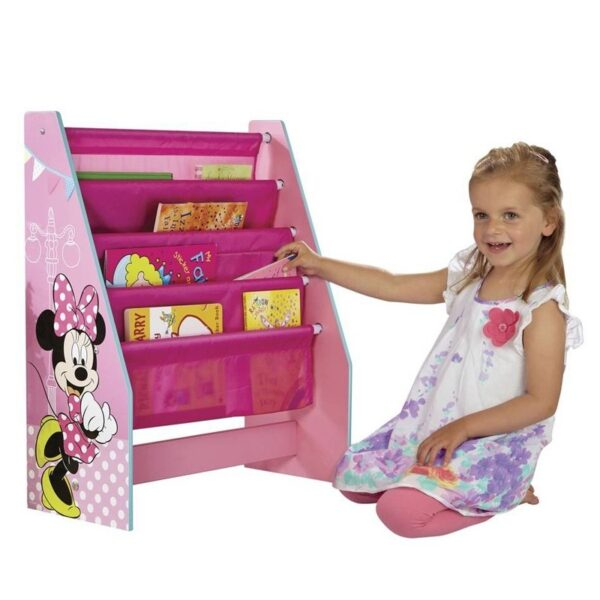 Minnie Mouse Disney Boekenrek