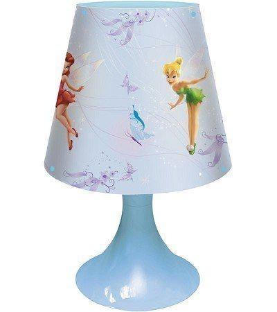 Tinkerbell tafellamp