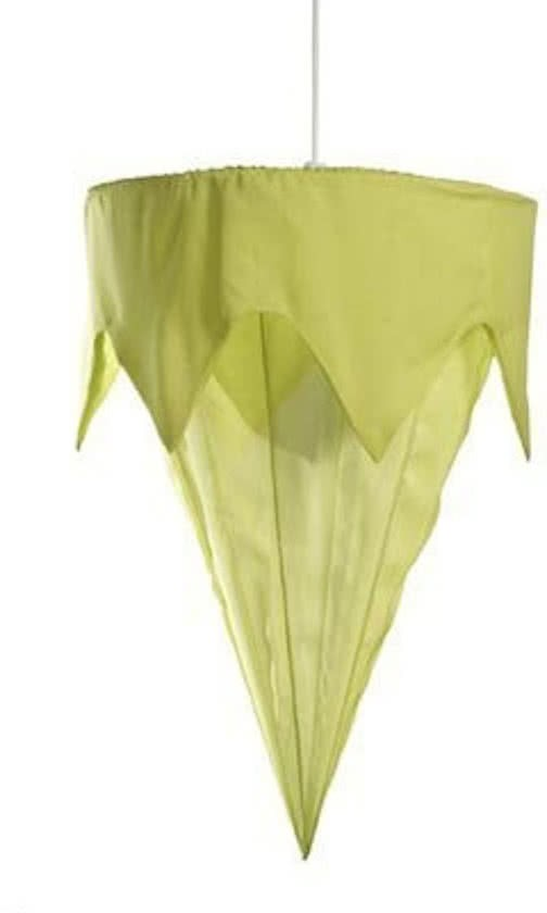 Jollein Hanglamp Voile Lime (excl pendel)
