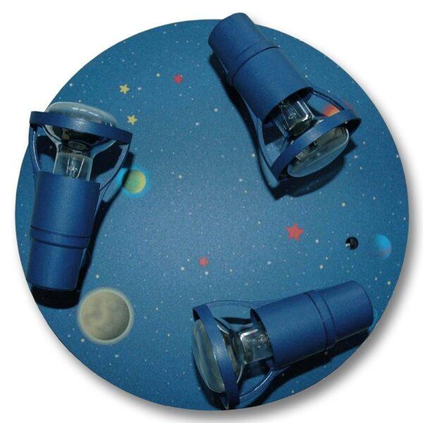 Kinderlamp Plafonniere Universum