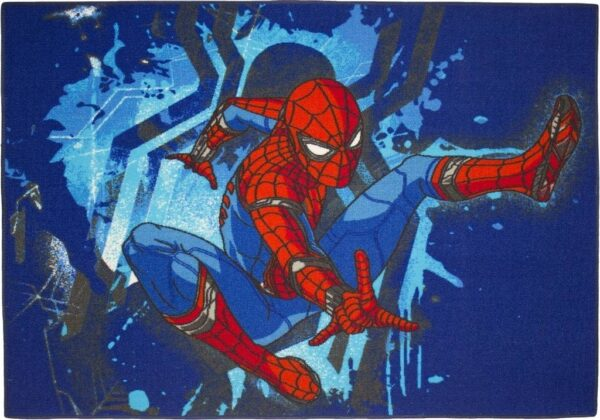 Spiderman Vloerkleed Marvel