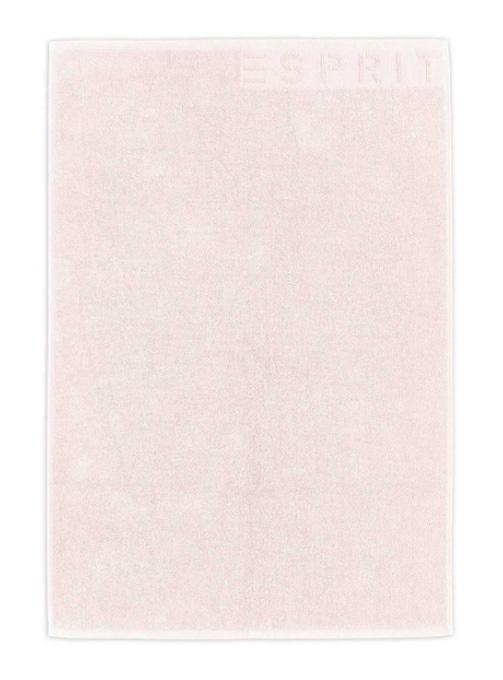 Esprit Badmat Solid Rose
