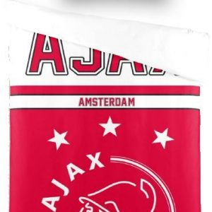 Dekbedhoes Ajax Voetbalclub