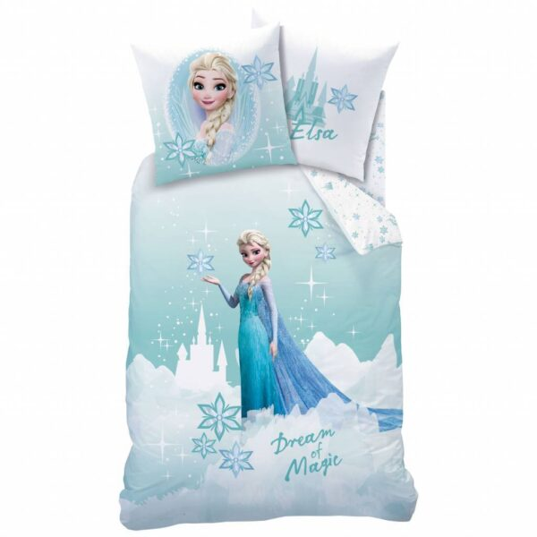 Disney Frozen Dekbedovertrek Dream
