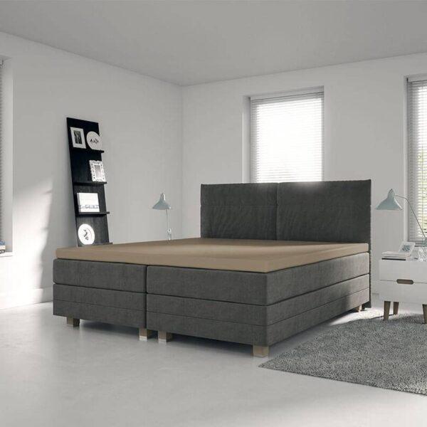 Sleeptime Elegance Laris 2-persoons (200 x 220 cm + 2 kussenslopen) Dekbedovertrek