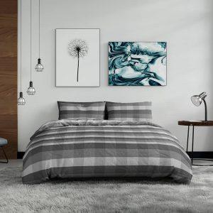 Dekbed-Discounter DD Molton Topper Hoeslaken Stretch 100/120 x 200/210/220 cm
