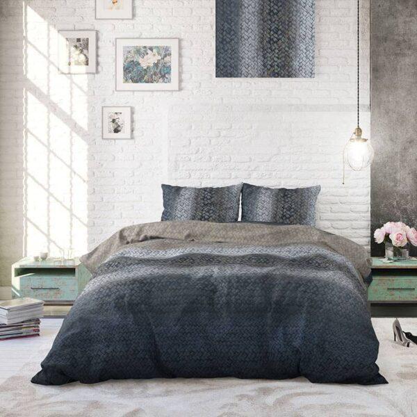 Vloerkleed Soft Dream - Grijs 140 x 200 cm
