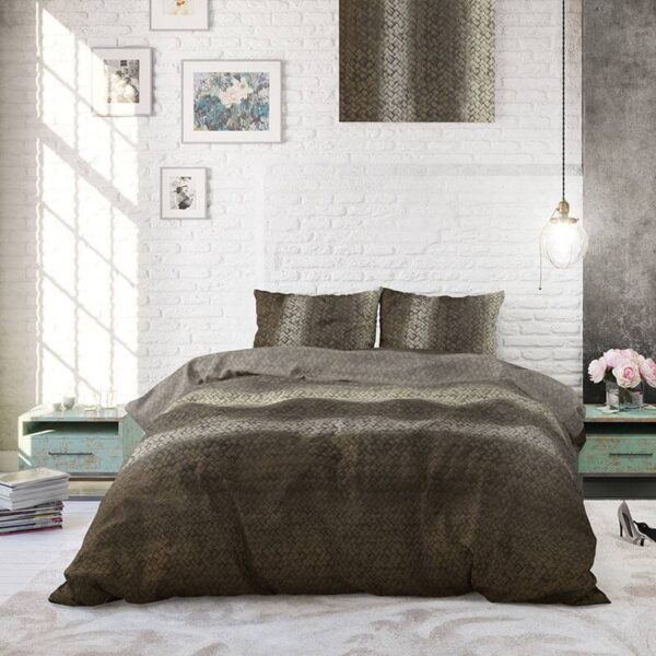 DreamHouse Bedding Verkoelend Hoeslaken Katoen - Wit 160 x 200