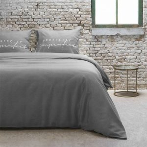 Vloerkleed Juwel Liray - Grijs 160 x 230 cm