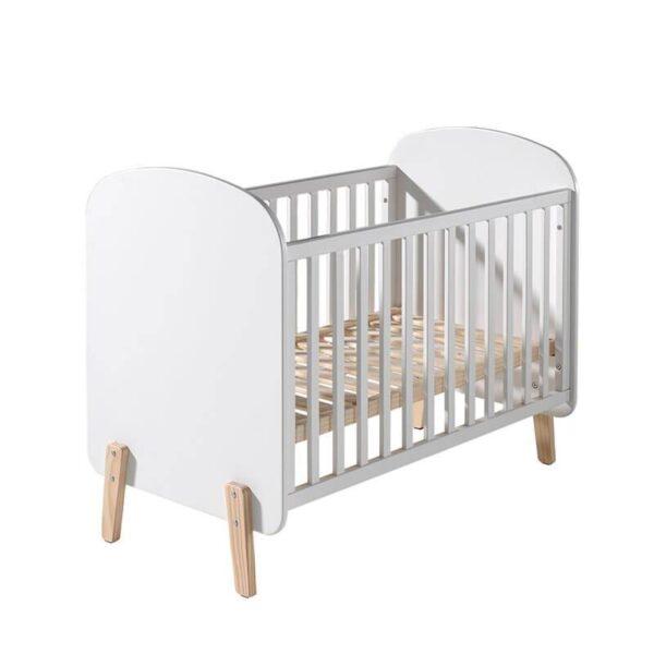 Vipack Kiddy - Babybed