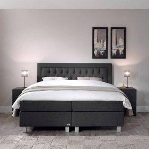 DreamHouse Bedding Boxspringset - Cupido 140 x 200
