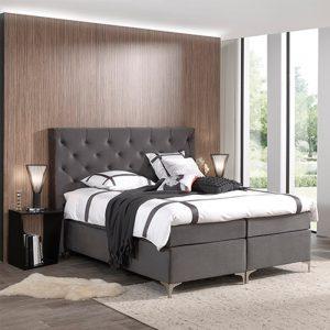 DreamHouse Bedding Boxspringset - Silvio 140 x 200